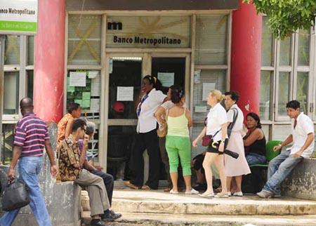 L'horaire Commercial à Cuba