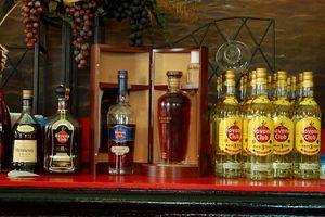 Havana Club, Ron de Cuba