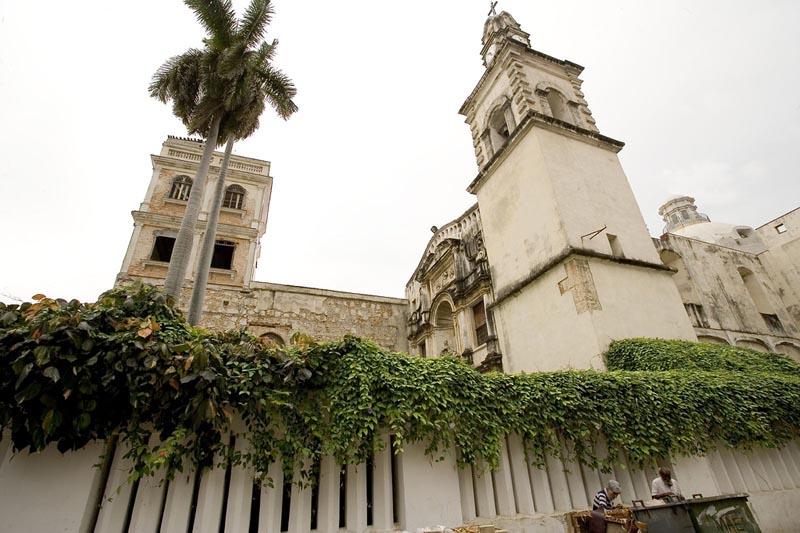 Convento de Belén, Cuba