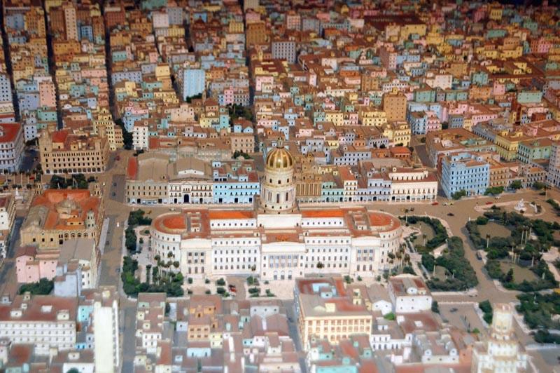 Museo Maqueta de La Habana Vieja