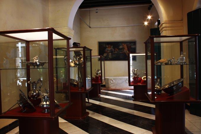 Museo de la Orfebrería, Cuba