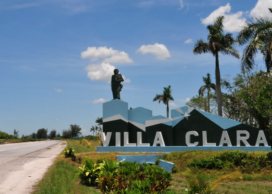 Villa Clara, Cuba