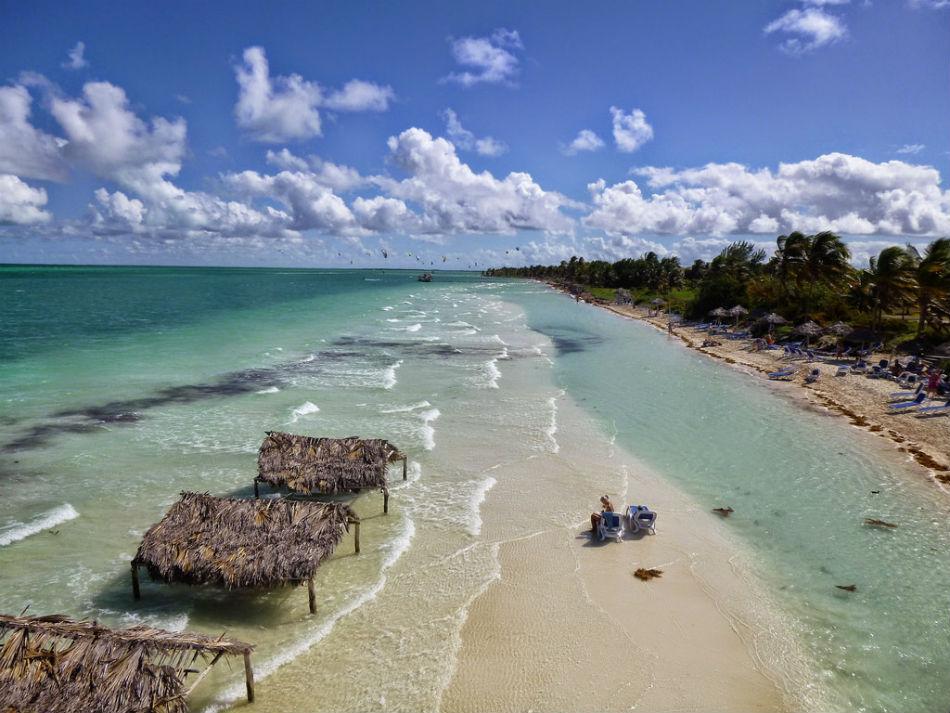 Cayo Guillermo, Cuba - The Hidden Jewel of The Caribbean ...  |Beach Cayo Guillermo Cuba