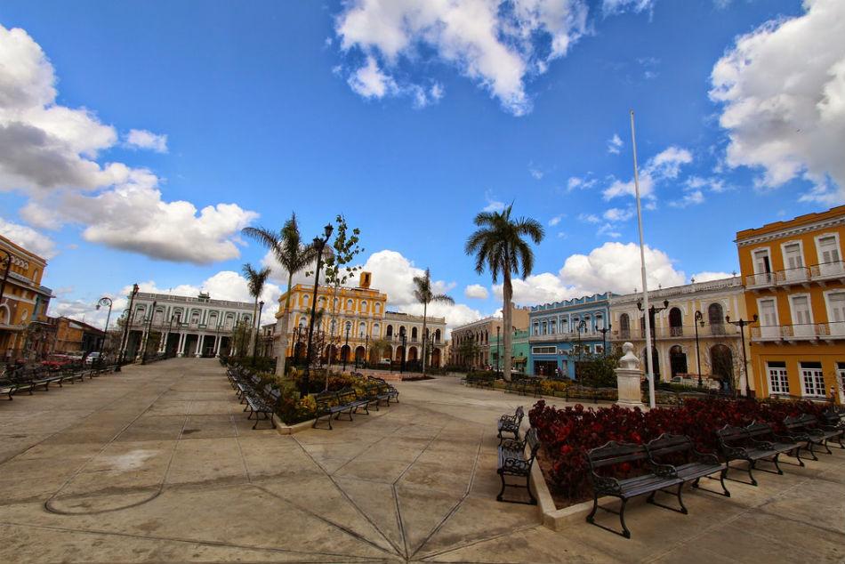 Ciudad de Camagüey, Cuba