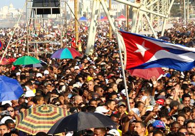 Días Festivos en Cuba