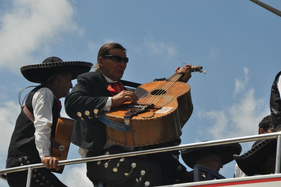 Festivales, Cuba