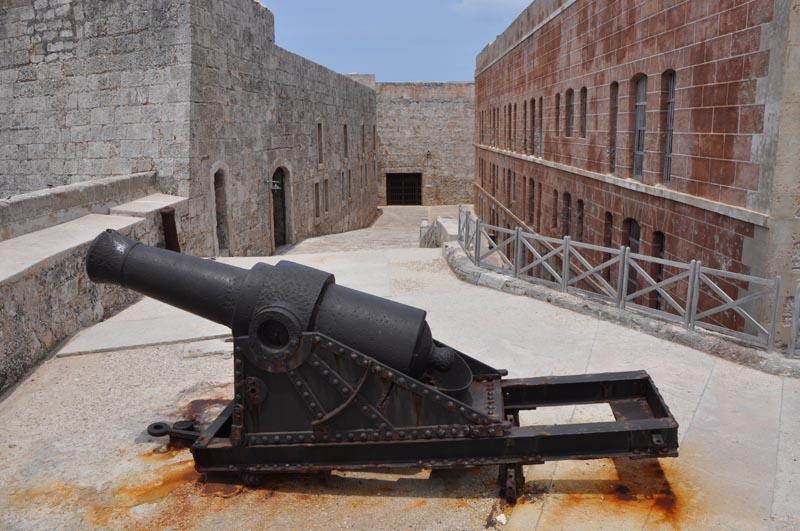 Parque Histórico Militar Morro Cabaña
