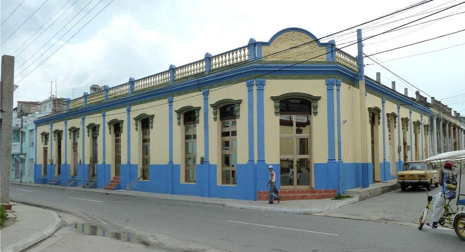 Las Tunas en Cuba