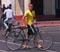Renting a Bike in Cuba