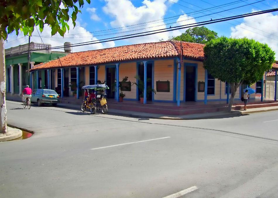 Morón, Cuba