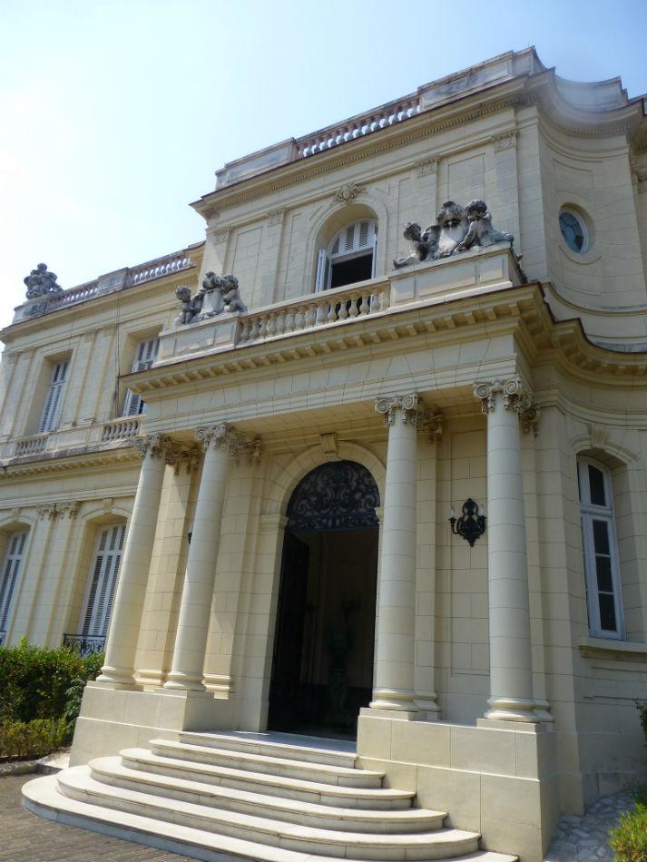Museo Nacional De Arte Decorativas