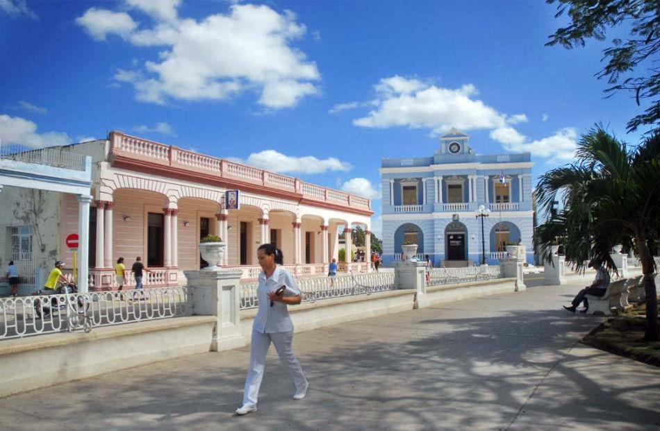 Cadillac San Antonio >> Las Tunas, Cuba