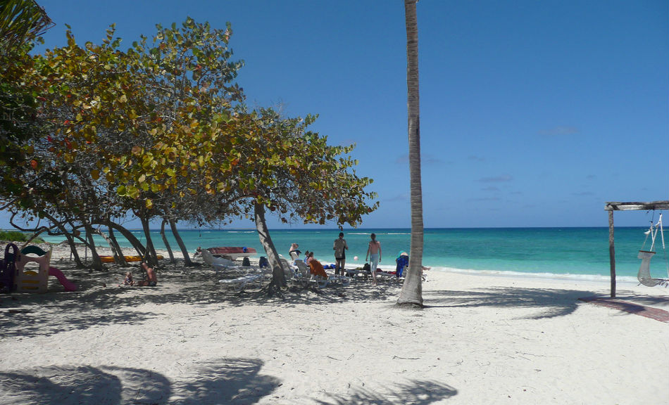 Playa Bonita, Cuba