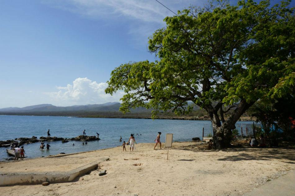 Playas de Trinidad