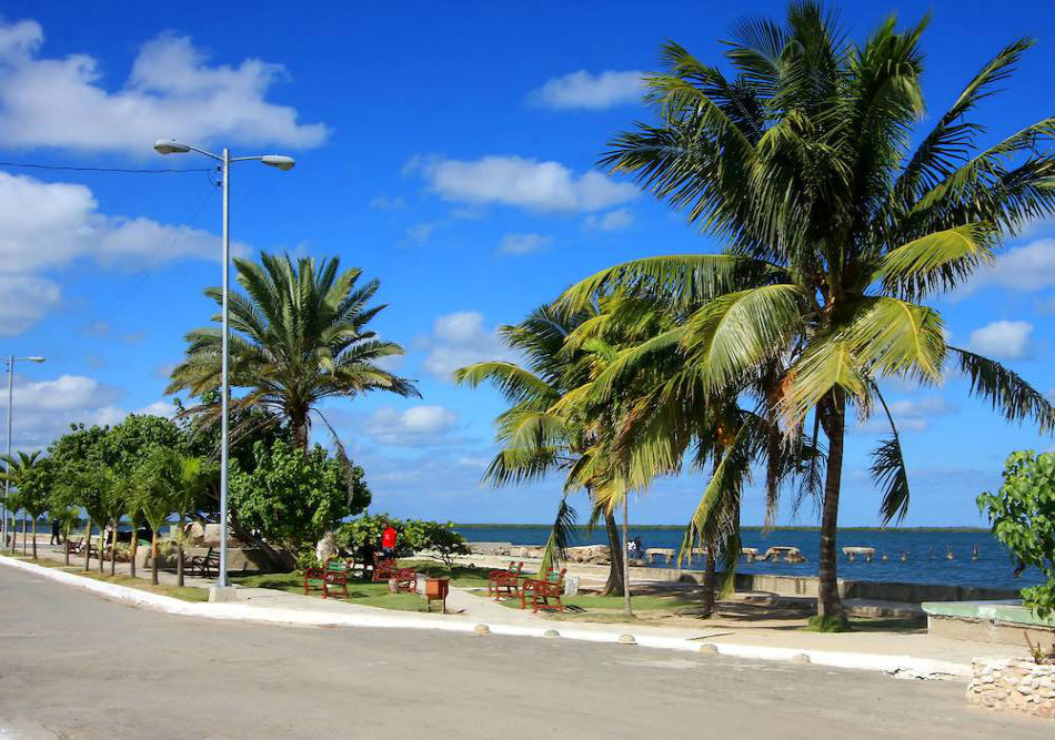 Puerto Padre, Cuba
