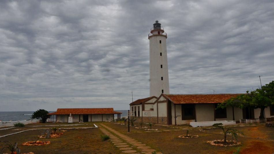 Punta de Maisí