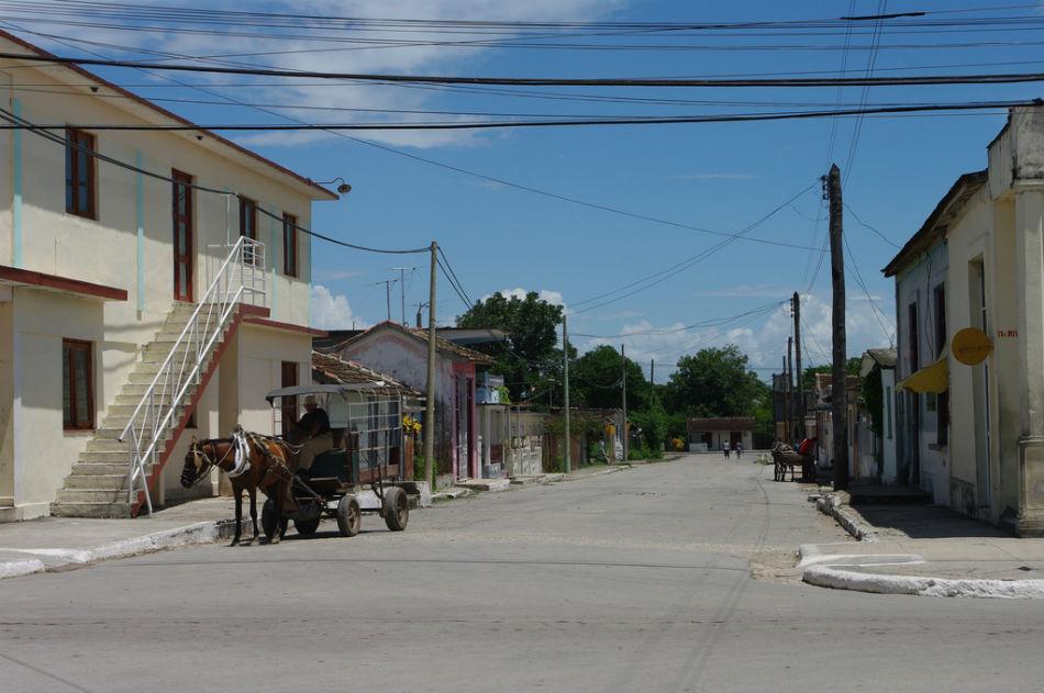 Santa Isabel De Las Lajas Cuba