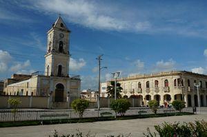 Caibarién, Villa Clara