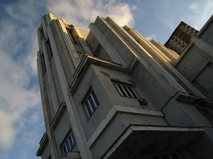 La Maison de l'Amérique, La Havane