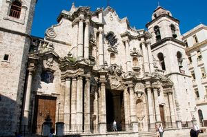 Havana Cathedral