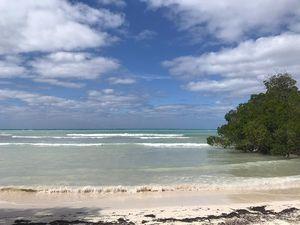 Playa en Cayo Jutías