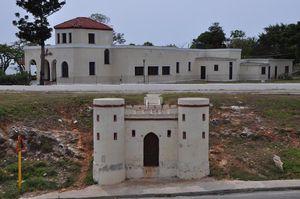 Культурный Центр Каса-дель-Че в Ла-Кабанья