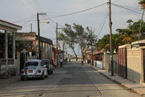 Cojímar, La Habana