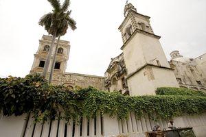 Convento de Belén, Havana