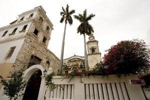 Couvent de Nuestra Señora de Belén, La Havane