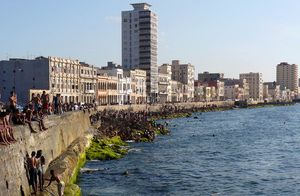 Cuba en Diciembre