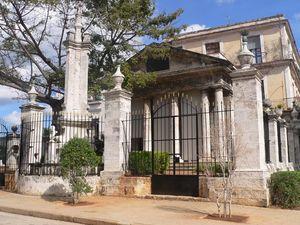 Musée El Templete, Vieille Havane