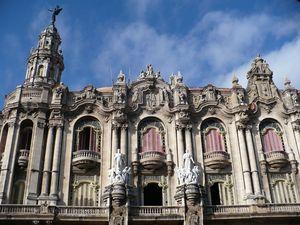 Gran Teatro García Lorca