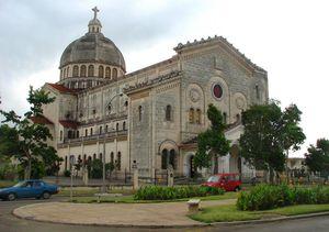 Église de Jesús de Miramar, La Havane