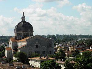 Iglesia de Jesús Church, Miramar, Havana