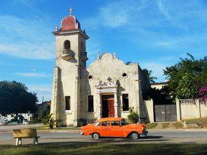 Nuestra Señora de los Dolores, Nueva Gerona, Isla de la Juventud