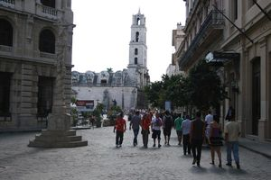 Convento di Santa Clara, L'Avana