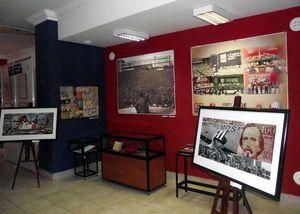 Museo 28 Settembre di CDR, Avana