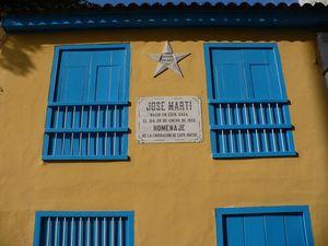 Musée Maison Natale de José Martí, La Vieille Havane