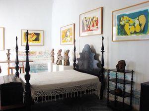 Museo Casa Oswaldo Guayasamín House Museum