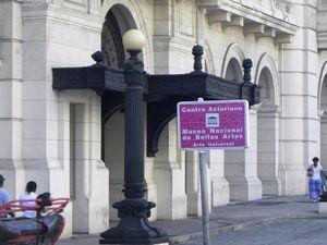 Centro Asturiano, Havana