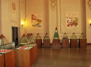 Musée Numismatique, Vieille Havane