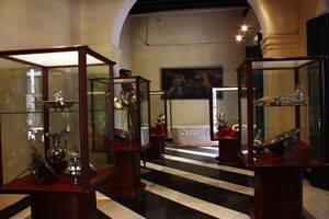 Goldsmithing Museum, Old Havana