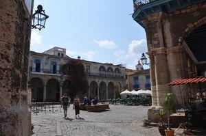 Palacio del Marqués de Arcos