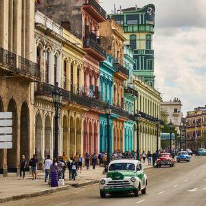 Voyage Rabais Cuba