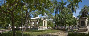 Le Parc Leoncio Vidal
