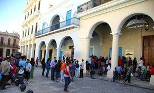 Le Planétaire de Havane