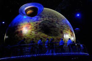 Planetario di Avana