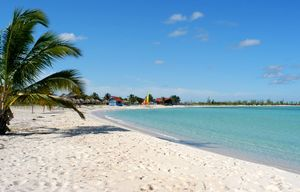 Playa Covarrubias, Cuba