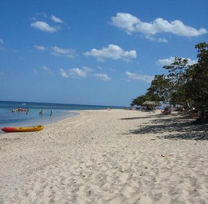 Playa Jibacoa Beach, Havana