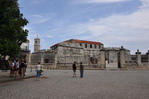 Plaza de Armas Square, Old Havana